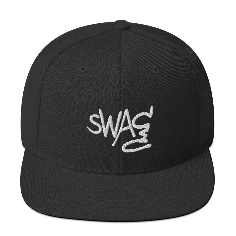 Swag Snapback Hat