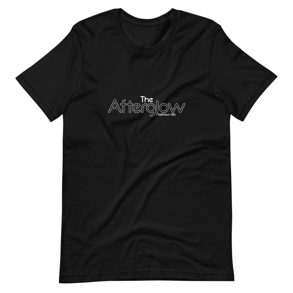 The Afterglow Tee