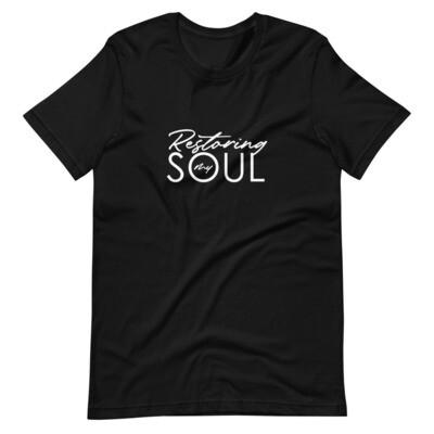 Restoring My Soul Short-Sleeve Unisex T-Shirt