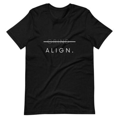 ALIGN Short-Sleeve Unisex T-Shirt