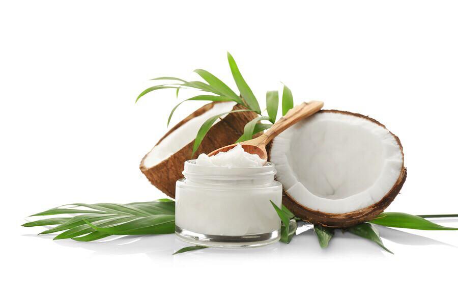 Coconut Oil - 1kg