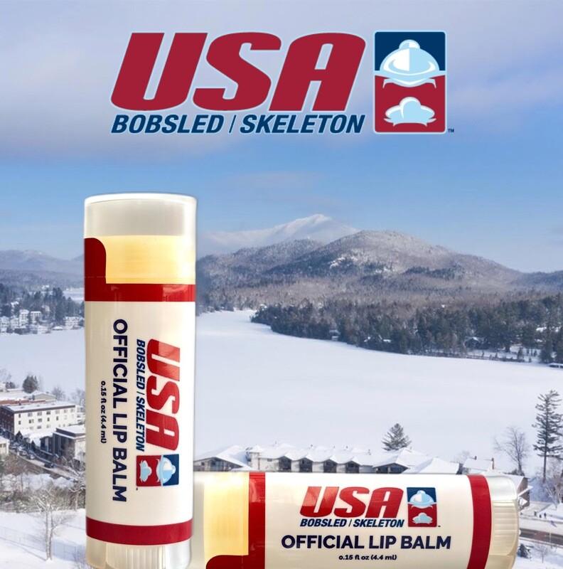 USABS Official Lip Balm