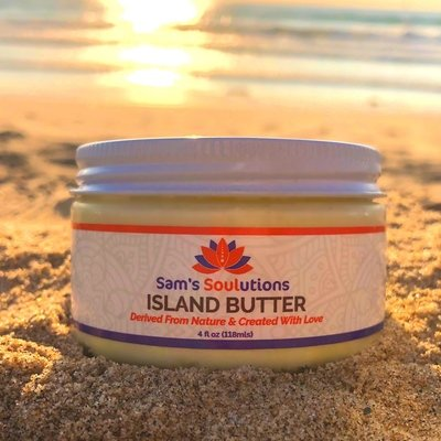 Island Butter
