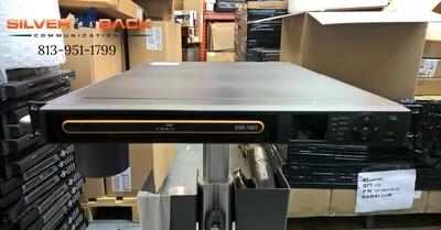Motorola DSR 7401 High Density Transcoder