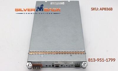 HP AP836B 592261-002 P2000 G3 MSA FC FIBRE CHANNEL ARRAY CONTROLLER