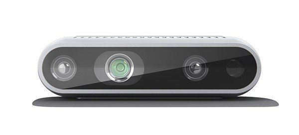 Intel® RealSense™ Depth Camera D435 - Starter Kit