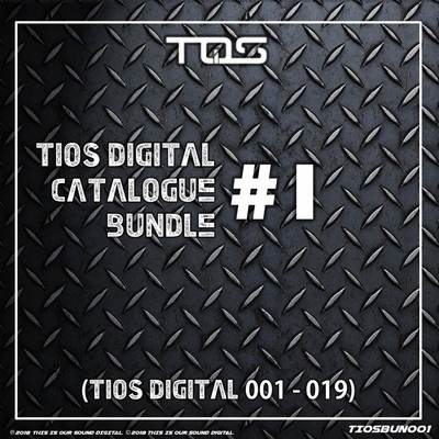 TiOS Digital Catalogue Bundle #1