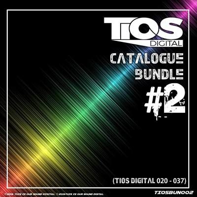 TiOS Digital Catalogue Bundle #2
