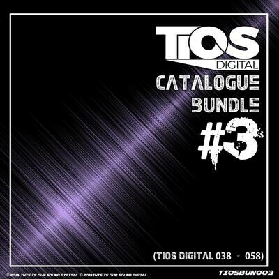 TiOS Digital Catalogue Bundle #3