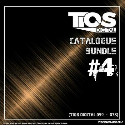 TiOS Digital Catalogue Bundle #4