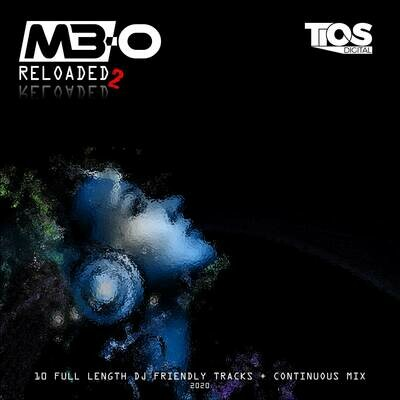 Reloaded 2 by M3-O (Digital Only Album - Full Tracks + Mix mp3)