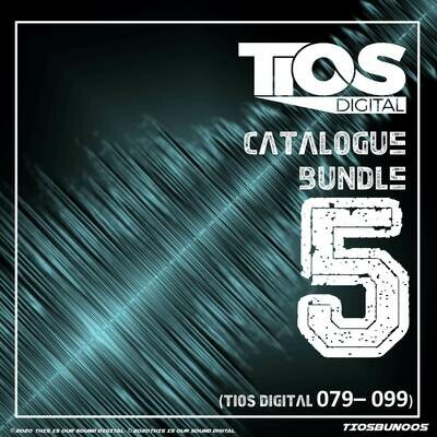 TiOS Digital Catalogue Bundle #5