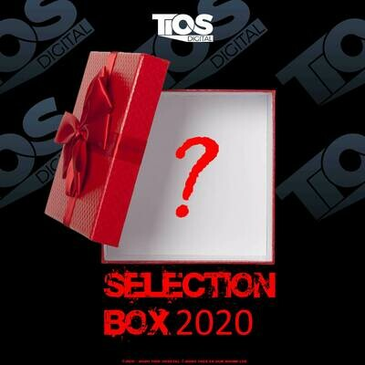 TiOS Digital Selection Box 2020