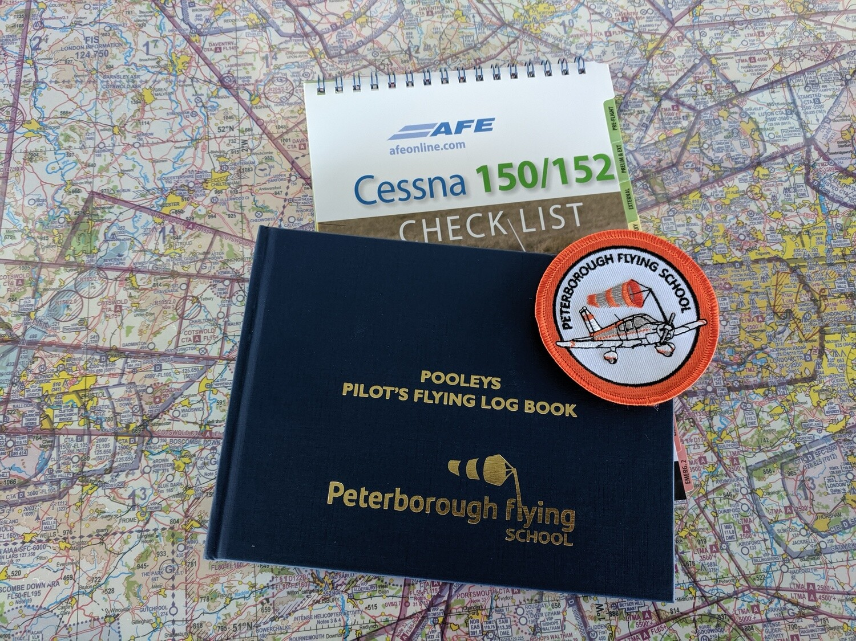 Private Pilot License Starter Kit