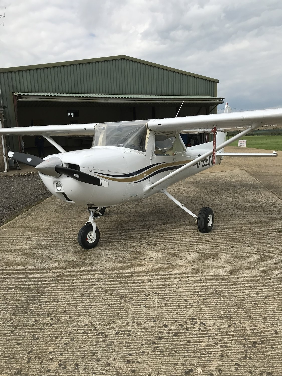 60 Minute Trial Flying Experience for One Person