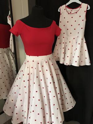 Ladybugs 🐞 Minidots