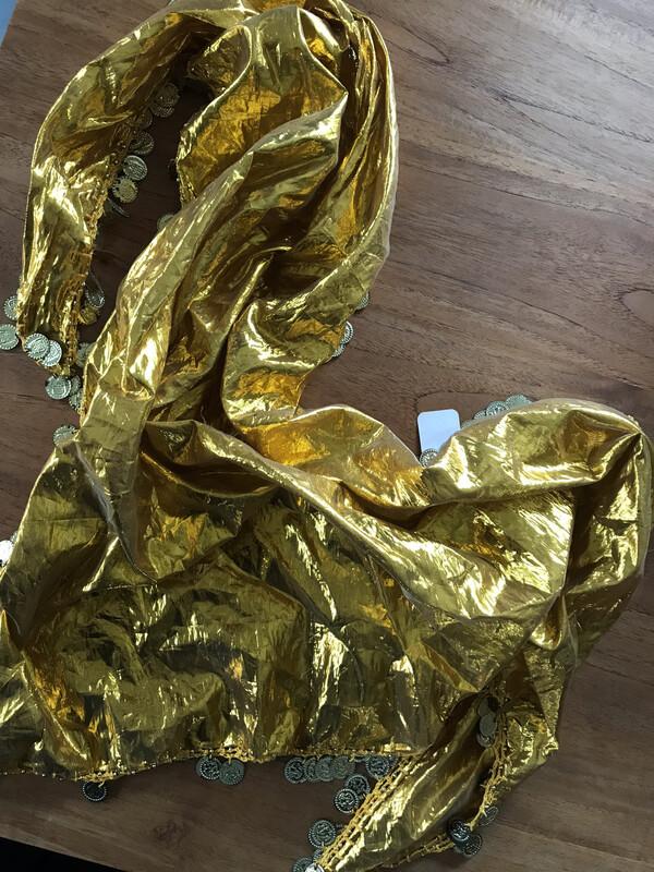 Gouden Sjaal