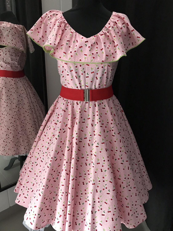 Sweet Cherries pink