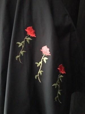 Black Roses 🌹
