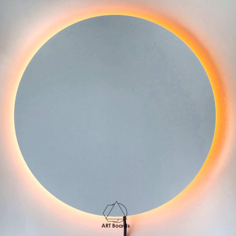 Eclipse круг