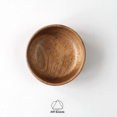 A bowl