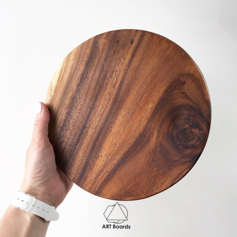 "Cutting board ""Acacia"""
