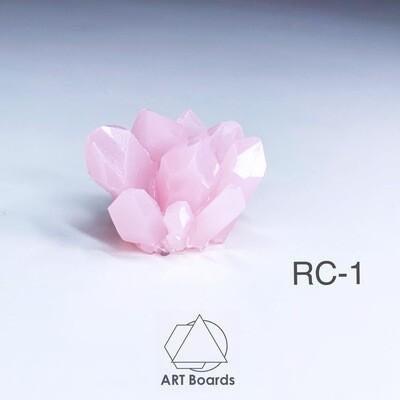 Mold-crystal RC-1