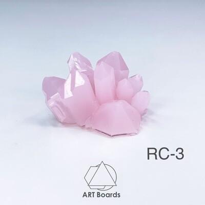 Молд-кристалл RC-3