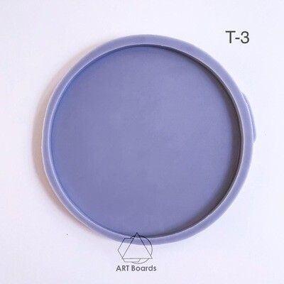 Молд-поднос Т-3 25см