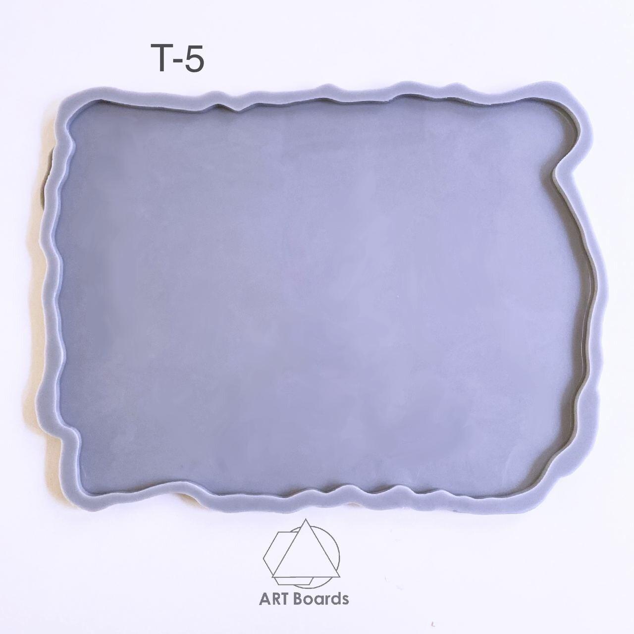 Молд-поднос Т-5