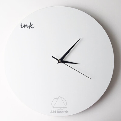CLOCK INK (for inks)