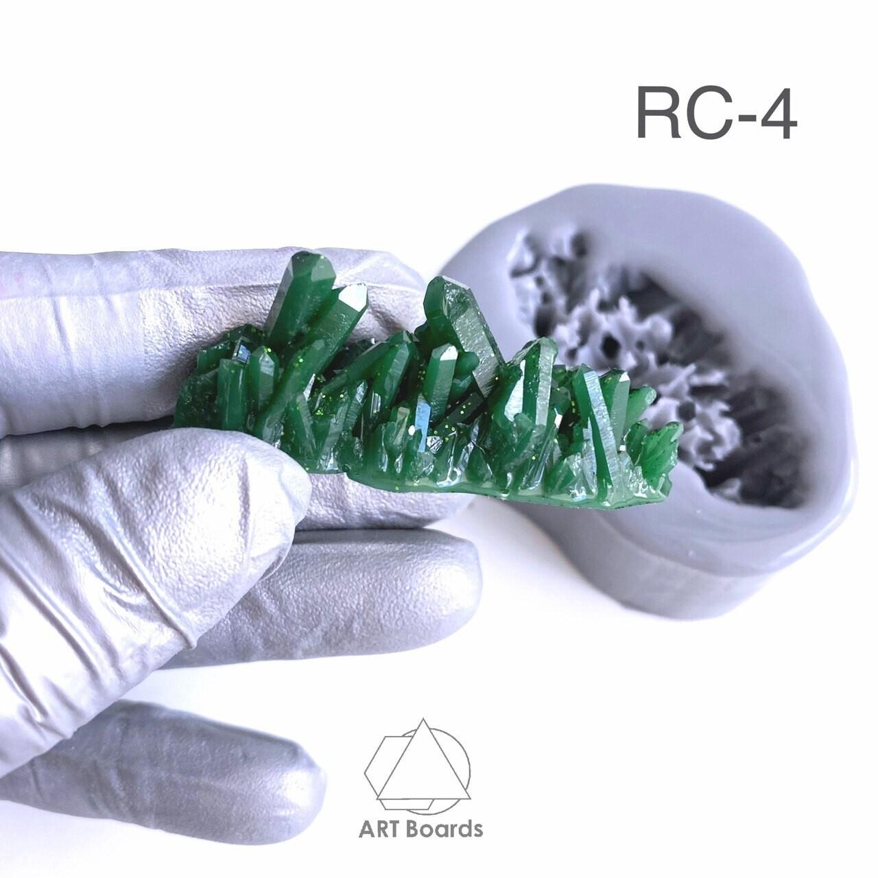 Молд-кристалл RC-4
