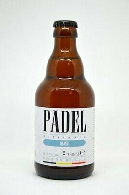 Padel Beer Blond - 11 flesjes + 1 Glas