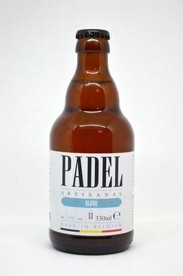 Padel Beer Blond - 6 flesjes