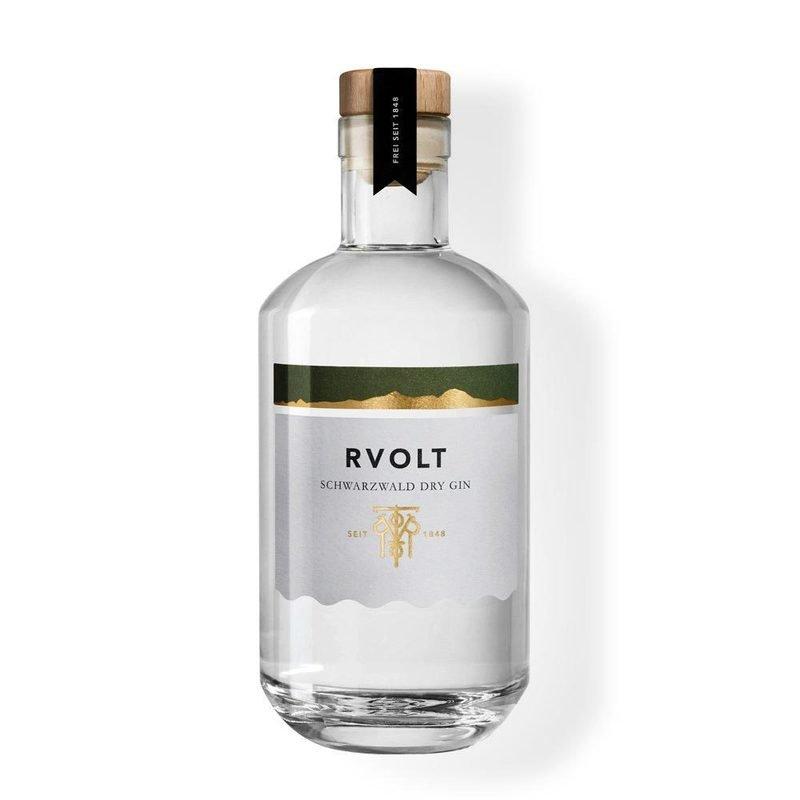 RVOLT - Schwarzwald Dry Gin