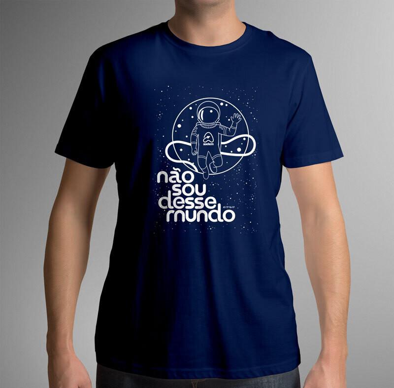 Camiseta Conadem 21