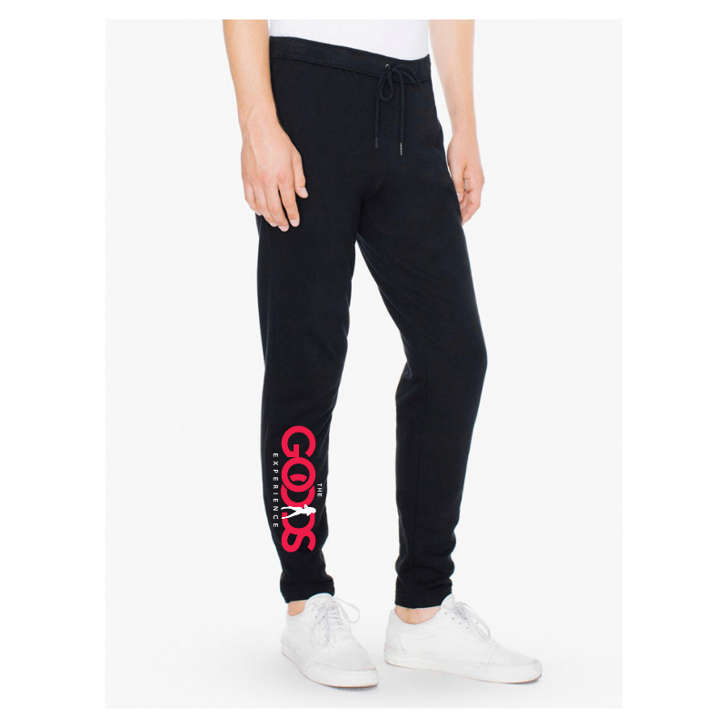 The Goods Experience Joggers