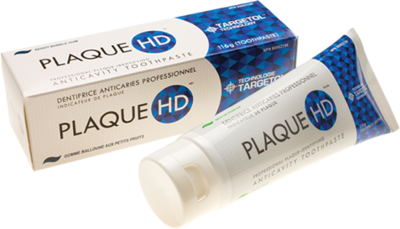 Plaque HD Toothpaste