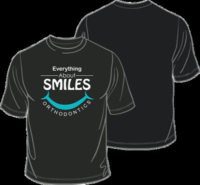 EA Smiles Tee Shirts