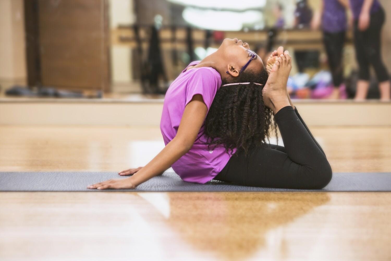 Tween Yoga Immersion 10 Hours