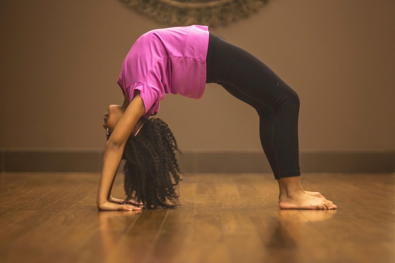 Bean Yoga w Carolina    400PM-440PM Tuesdays 6-9 Years
