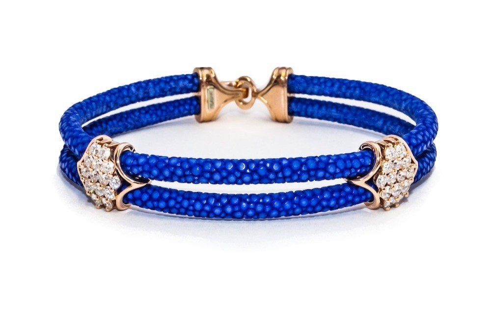 Blue Stingray