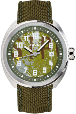 D-DAY C-47 Stamped