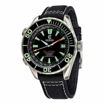 Ocean Crawler Ocean Navigator - Black