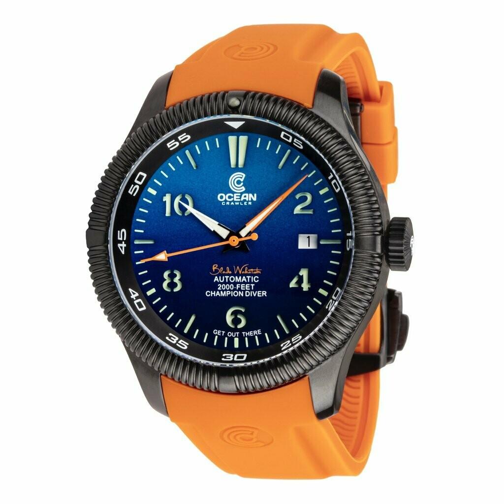 Ocean Crawler Champion Diver DLC - G Blue