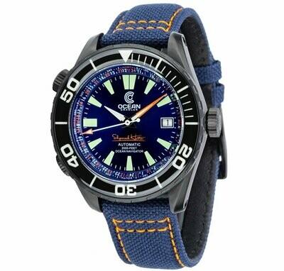 Ocean Crawler Ocean Navigator - DLC - Blue