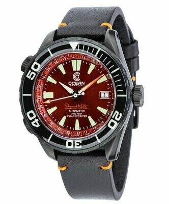 Ocean Crawler Ocean Navigator - DLC - Red