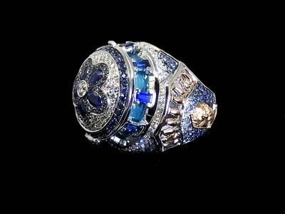 The Mansion Ring
