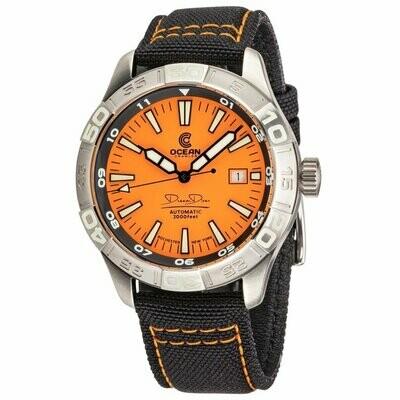 Ocean Crawler Dream Diver Orange