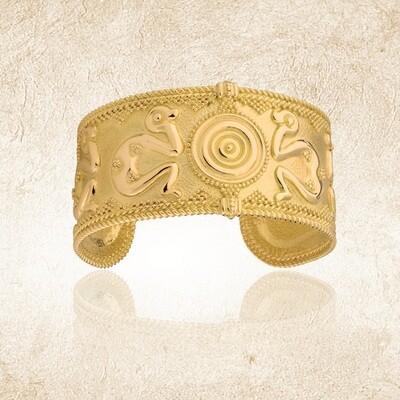 Etruscan Bracelet ETRUSCA